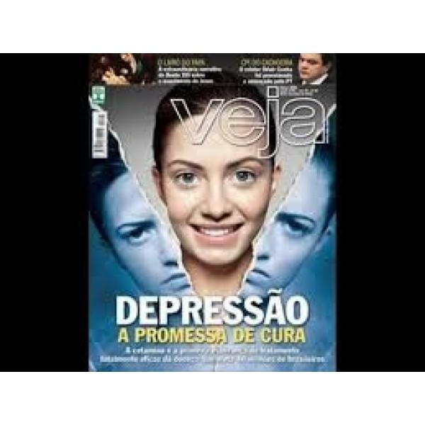 Clínica Psiquiátrica para Depressão Preço Acessível em Itapevi - Depressão Como Curar