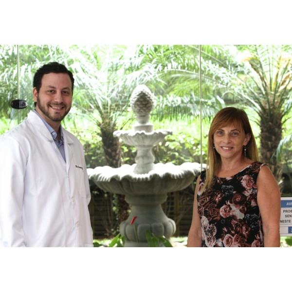 Médicos Especializados em Depressão na Vila Andrade - Médico para Depressão no Brooklin