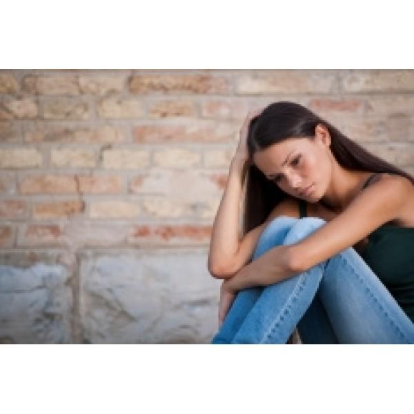 Terapia para Depressão Melhor Valor no Parque São Rafael - Clínica Médica para Pessoas Depressivas