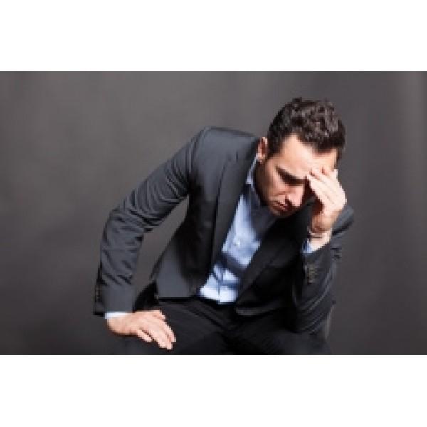 Terapia para Depressão Valor na Penha - Terapia para Depressão em Higienópolis