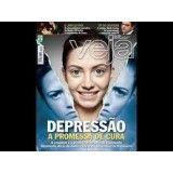 Clínica psiquiátrica para depressão preço acessível em Poá