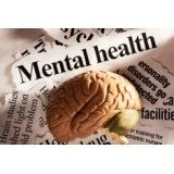 Consulta médica para depressão