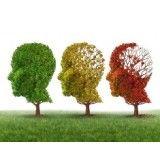 Preço de terapia alternativa para depressão na Casa Verde