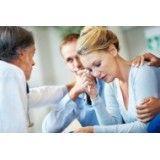 Terapeuta para depressão melhor clínica no Pacaembu
