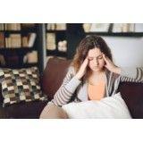 Terapia para depressão com menor valor em Santo Amaro