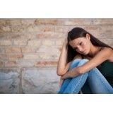 Terapia para depressão melhor valor em Cajamar