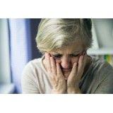 Tratamento de depressão valores no Pari