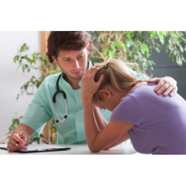 Tratamentos para Depressão Valores Acessíveis no Campo Limpo - Depressão Profunda Tratamento